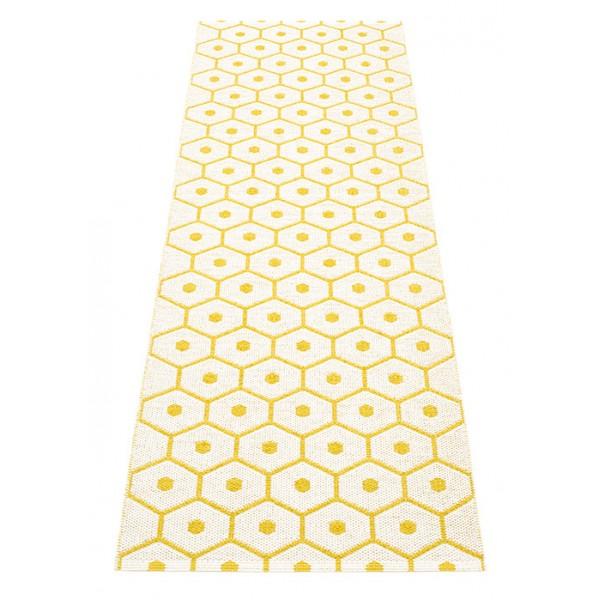 Honey tapis plastique 70x160cm made in live - Tapis plastique enfant ...